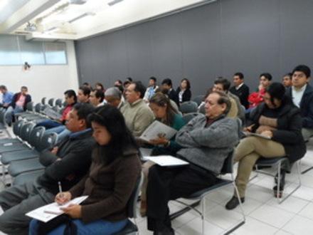 Capacitación del Repositorio de Obligaciones 15-1-2013